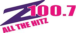 Z100.7 All The Hits